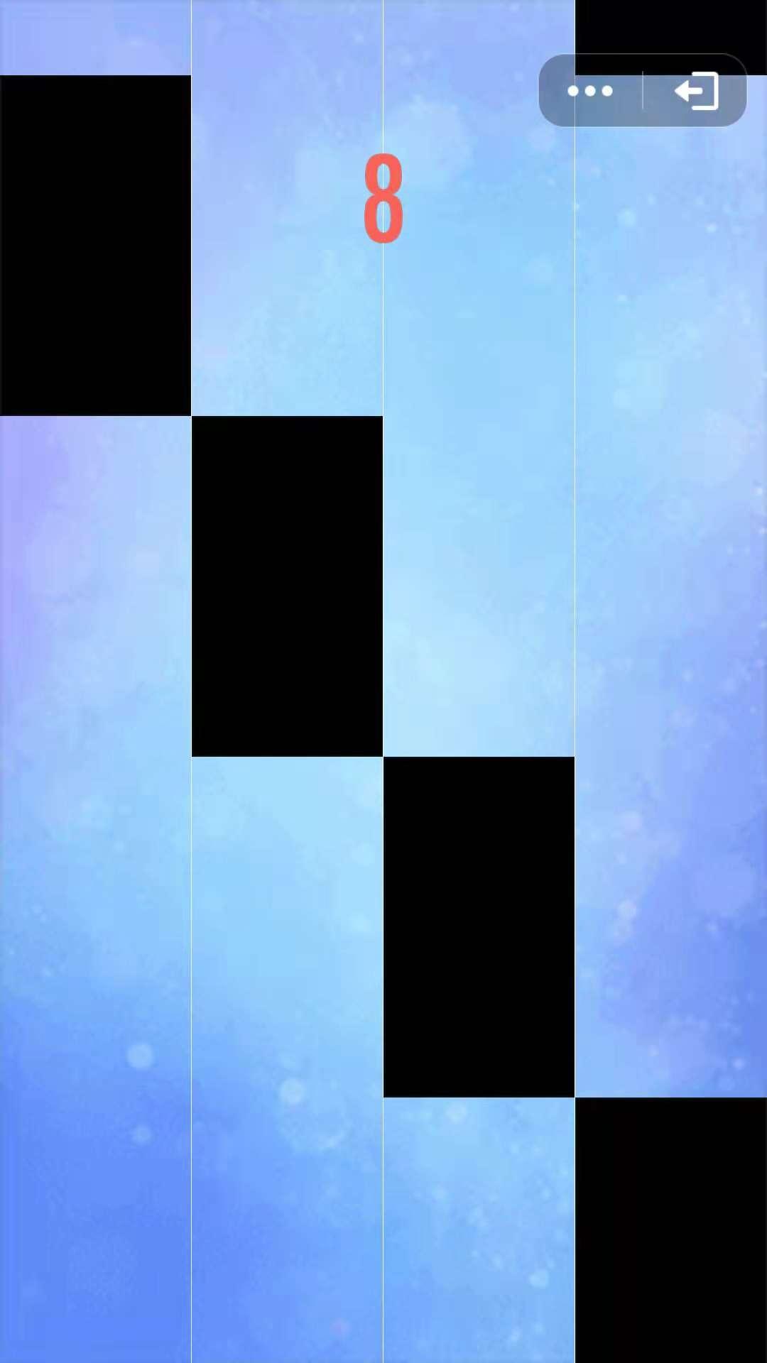 钢琴块2小程序截图