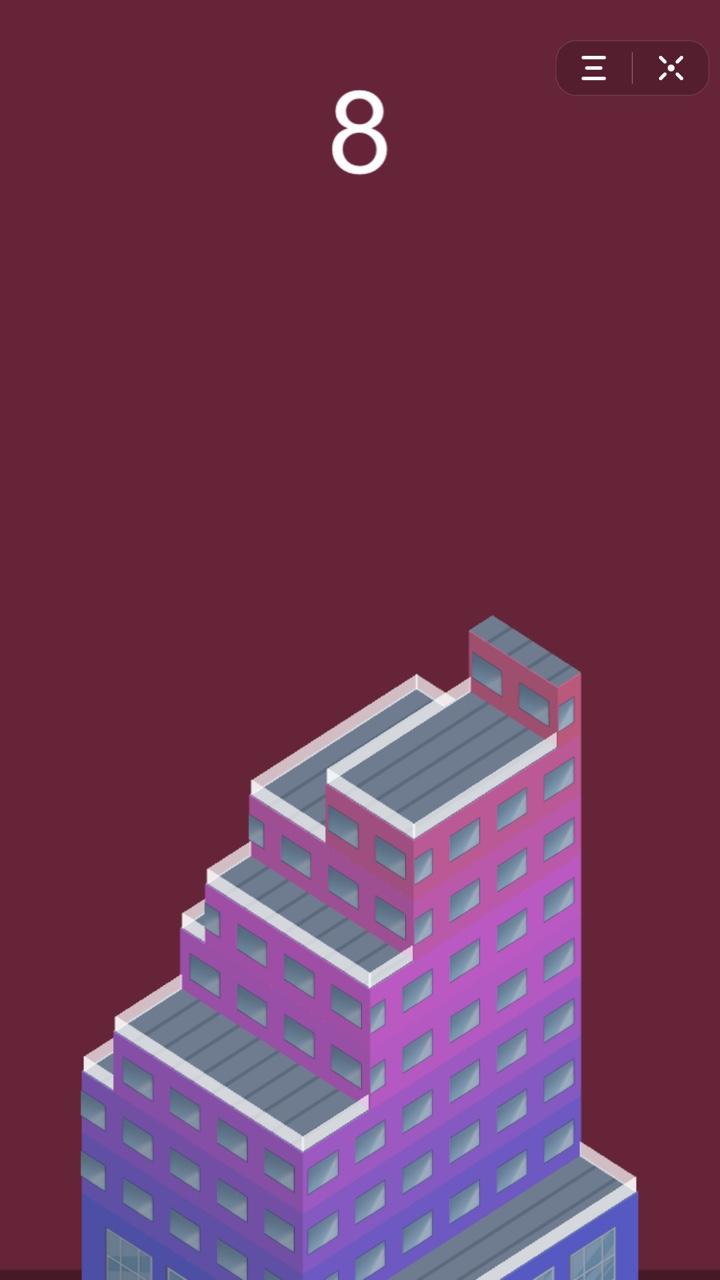 建筑反应堆小程序截图