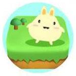 小兔登山赛