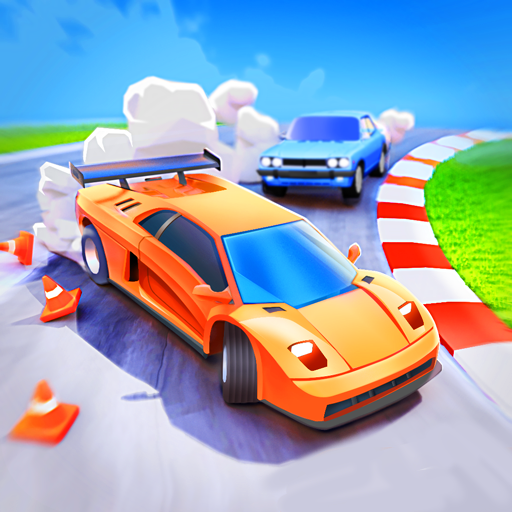 赛车游戏飞车挑战