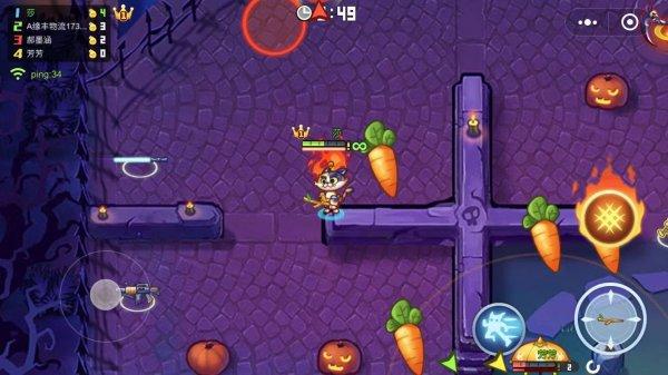 玩家最喜爱的H5游戏——「保卫豆豆」微信小游戏[多图]图片5