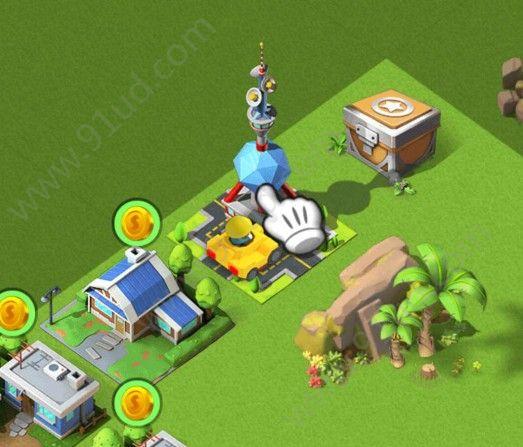 世界争霸_世界争霸小游戏图片1