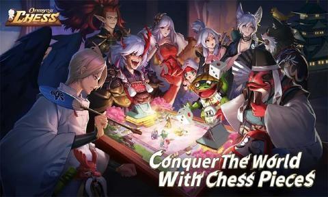 Onmyoji Chess手游圖1