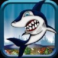喂小鯊魚游戲