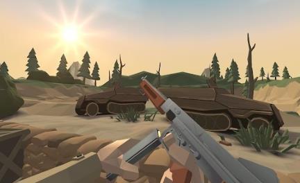 小小狙击手游戏图1