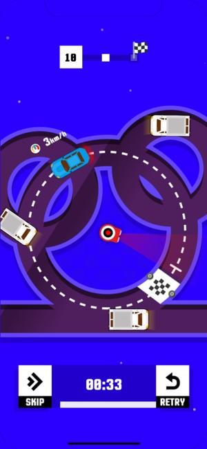 Disc Race游戏图3