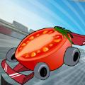 番茄飙车游戏