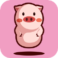 粉红猪兼职