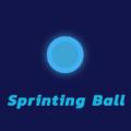 Sprinting Ball