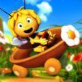 蜜蜂玛雅赛车