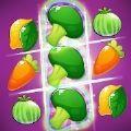 美味的果汁水果