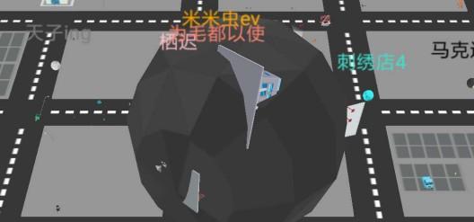 翻滚大乱斗_翻滚大乱斗小游戏图片3