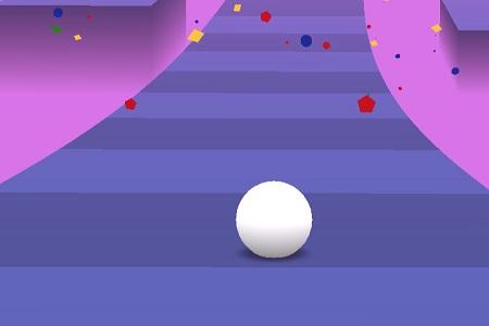 小球跑跑_小球跑跑小游戏图片1