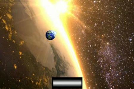 流浪星球弹珠_流浪星球弹珠小游戏图片1