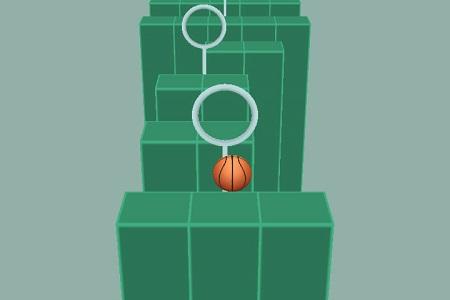 穿越小球球_穿越小球球小游戏图片1