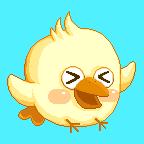 小鸟对对碰