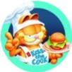 加菲猫幸福餐厅