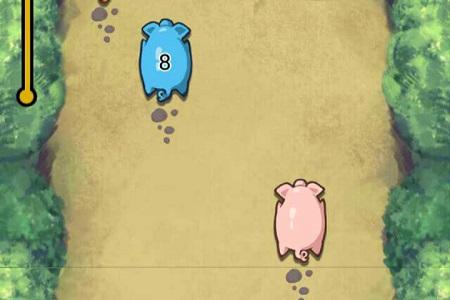 猪猪大逃亡_猪猪大逃亡小游戏图片1