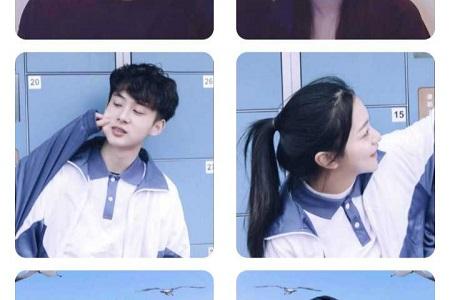 情侣头像精选_QQ小程序情侣头像精选图片1