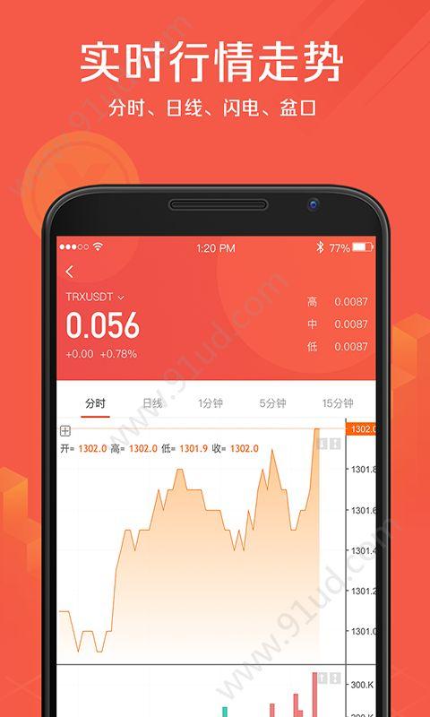 币集app图3