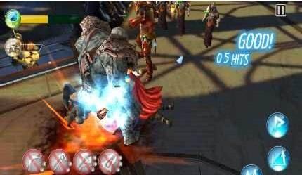 网易漫威超级战争雷神索尔怎么样 雷神索尔技能攻略[多图]图片2
