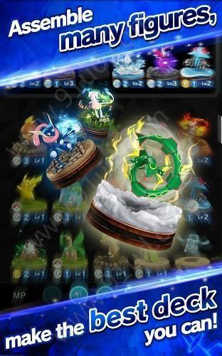 精灵宝可梦剑盾官方版图1
