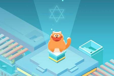 猫捉地鼠_猫捉地鼠小游戏图片1