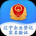 辽宁企业登记实名验证
