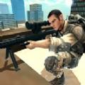 和平使者狙击手BT变态版