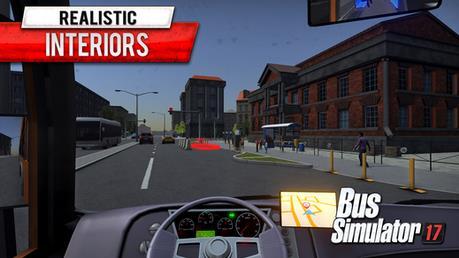 终极公交车模拟器手机版图4
