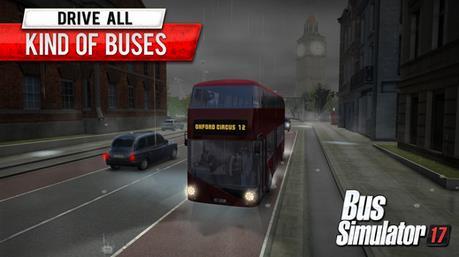 终极公交车模拟器手机版图3