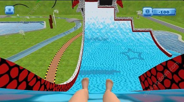 水上乐园过山车安卓版图3