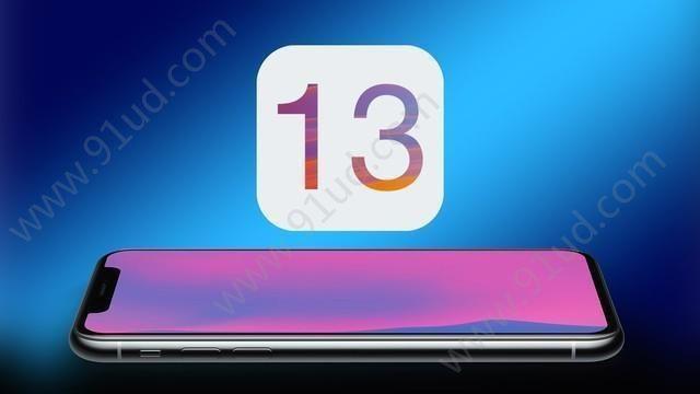 iphone 7更新iOS13测试版图2