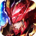 烈焰红骑士