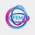 FEM未来地球挖矿