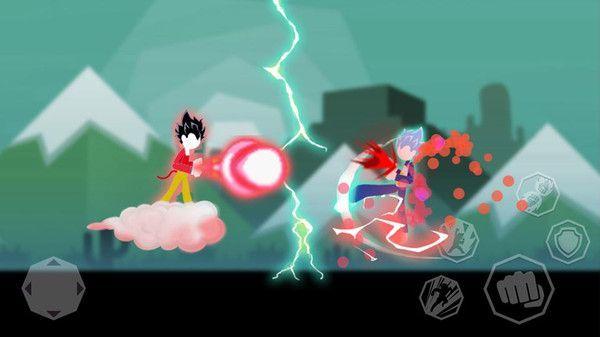 超级火柴人无限战争安卓版图3