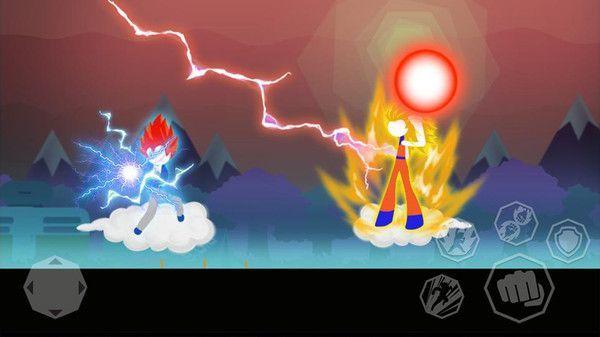超级火柴人无限战争安卓版图4