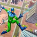 城市英雄保卫者IOS版