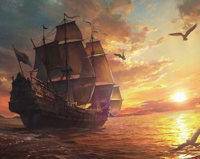 大航海之路战术事典系统介绍 战术事典系统怎么玩[多图]图片2