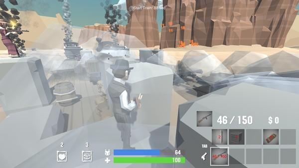 BattleSteam官网版图3