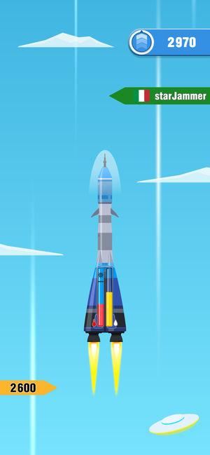 Rocket Sky官网版图2