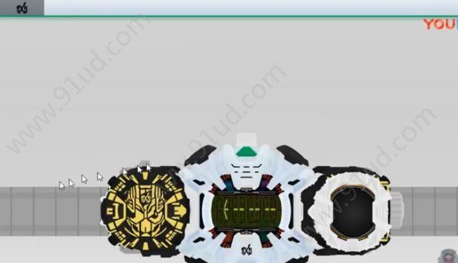 假面骑士崇皇时王模拟器手机版图2