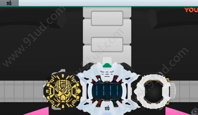 假面骑士崇皇时王模拟器手机版图3