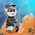 渔夫冲刺安卓版