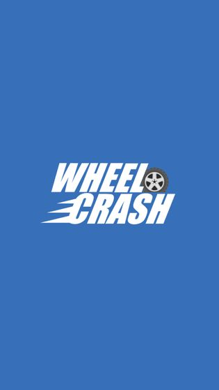 Wheel Crash手游图4