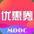 MOOC內部優惠券