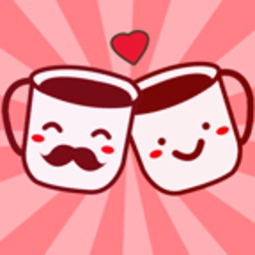 恋爱咖啡季