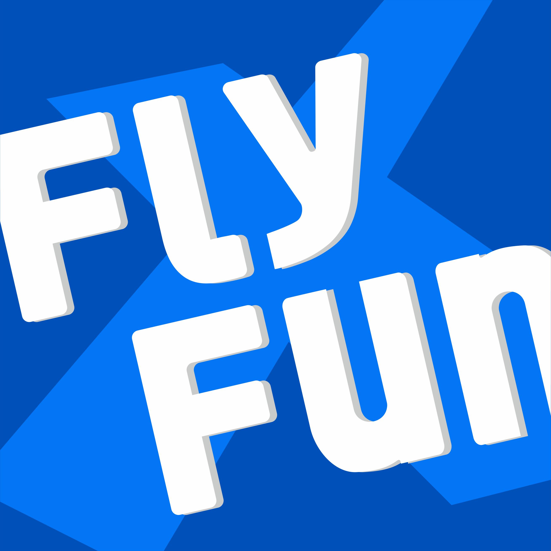XFlyFun无人机