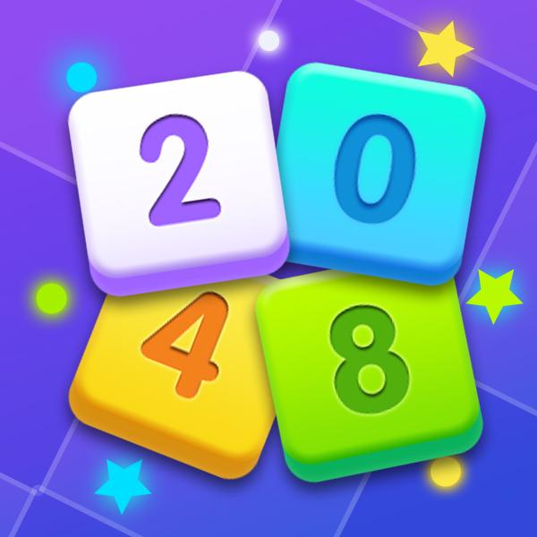 消消乐之方块2048